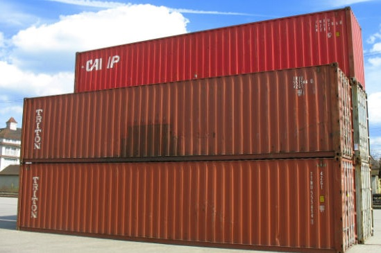 Supreme Storage Containers Westland,  MI